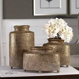 Kallie, Vases, S/3