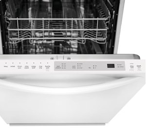 Frigidaire Gallery 24'' Built-In Dishwasher with EvenDry System