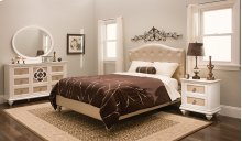 Paris 5 Piece Bedroom