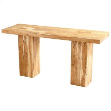 Yosemite Console Table