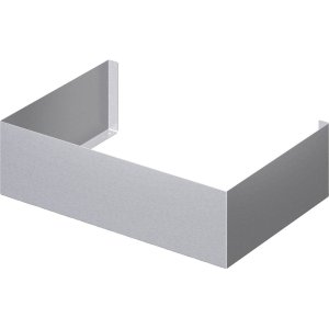Thermador6-Inch Tall Duct Cover for Professional Chimney Wall Hood