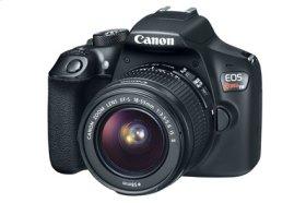 Canon EOS Rebel T6 EF-S 18-55mm f/3.5-5.6 IS II Kit Digital SLR Camera