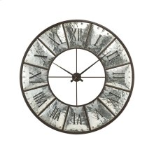 Queen and Country Wall Clock