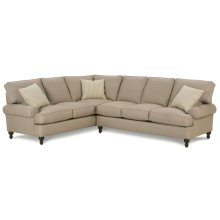 Cindy Sectional Sofa