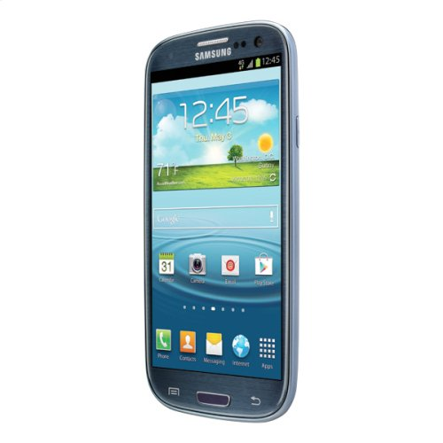 Samsung Galaxy S® III (Metro PCS 4G LTE), Pebble Blue
