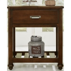 VAUGHAN-BASSETT1 Drawer Night Table