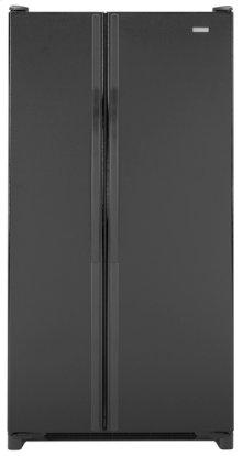 22 cu. ft. Cabinet-Depth Side-by-Side Refrigerator