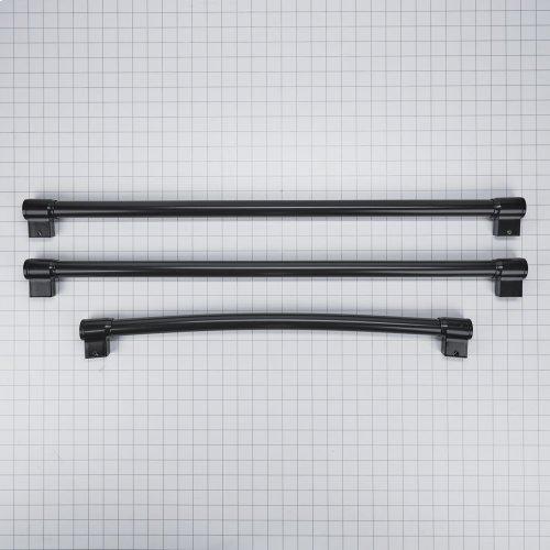 Handle Kit - Black, 20' FDBM Contour