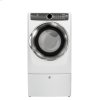 Electrolux Front Load Perfect Steam Electric Dryer With Instant Refresh And 9 Cycles - 8.0 Cu. Ft.