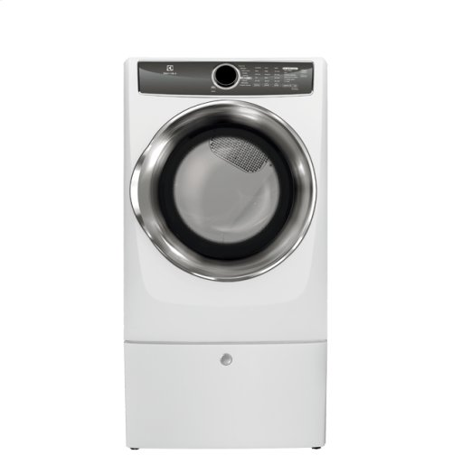 Electrolux Front Load Washer and Electric Dryer Pair