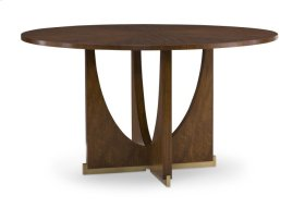Dining Table Base for Wood Tops