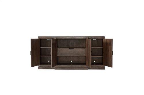 Reeve Cabinet, Dark Echo Oak