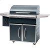 Traeger Grills Select Pro Pellet Grill - Blue