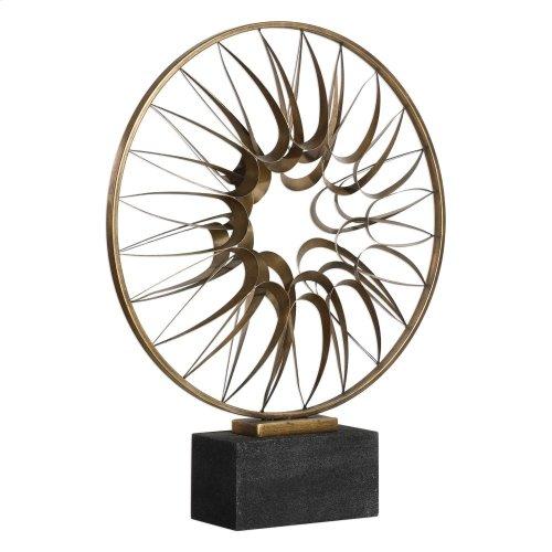 Leyla Sculpture