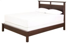 "Low Profile Queen Bed (50.5""/13"")"