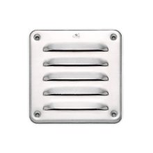 Stainless Steel Vent Cover