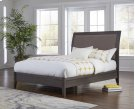 City Full II Bed Product Image