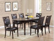 Crown Mark 2331 Lyla Dining Group