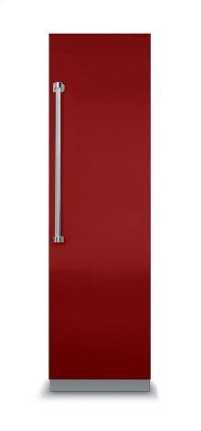 18 Fully Integrated All Freezer with 5/7 Series Panel, Right Hinge/Left Handle