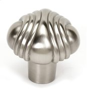 Venetian Knob A1501 - Satin Nickel