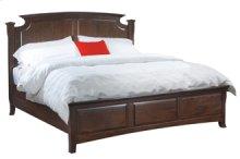Essence Queen Bed Rails