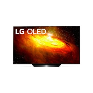 LG ElectronicsLG BX 77 inch Class 4K Smart OLED TV w/ AI ThinQ® (76.7'' Diag)