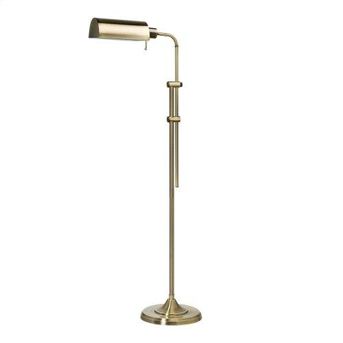 """42""""-57""""floor Lamp"""