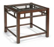Sonoma Lamp Table Product Image