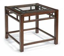 Sonoma Lamp Table