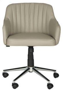 Hilda Desk Chair - Grey