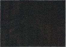 Lexington Black Shag Rug