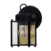 Exterior Collections Wall Mount Lantern