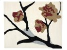 Blossom Branch Rug Product Image