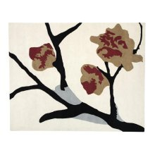 Blossom Branch Rug