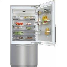 KF 2901 SF MasterCool fridge-freezer