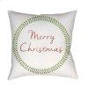 """Merry Christmas II HDY-071 18"""" x 18"""""""