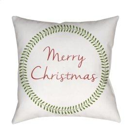 """Merry Christmas II HDY-071 20"""" x 20"""""""