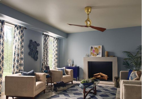 """Link Collection 54"""" Link Ceiling Fan NBR"""