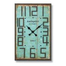 Norfolk Clock