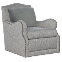 Living Room Maddie Swivel Chair