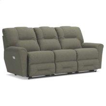 Easton PowerRecline La-Z-Time® Full Reclining Sofa w/ Power Headrest