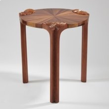 Ginkgo Leaf Table