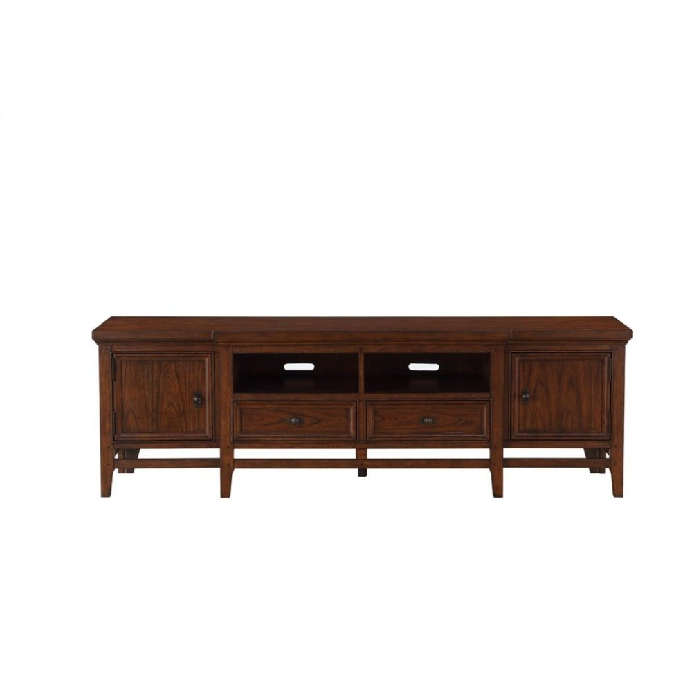 81' TV Stand