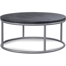 Tangier Chat Table