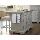 The Kitchen Island Product Image