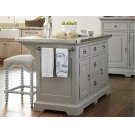 The Kitchen Island Product Image