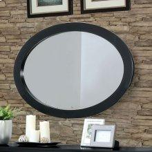 Lennart Ii Oval Mirror