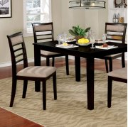 Fafnir 5 Pc. Dining Table Set Product Image