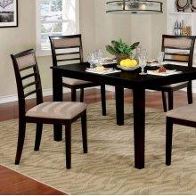 Fafnir 5 Pc. Dining Table Set
