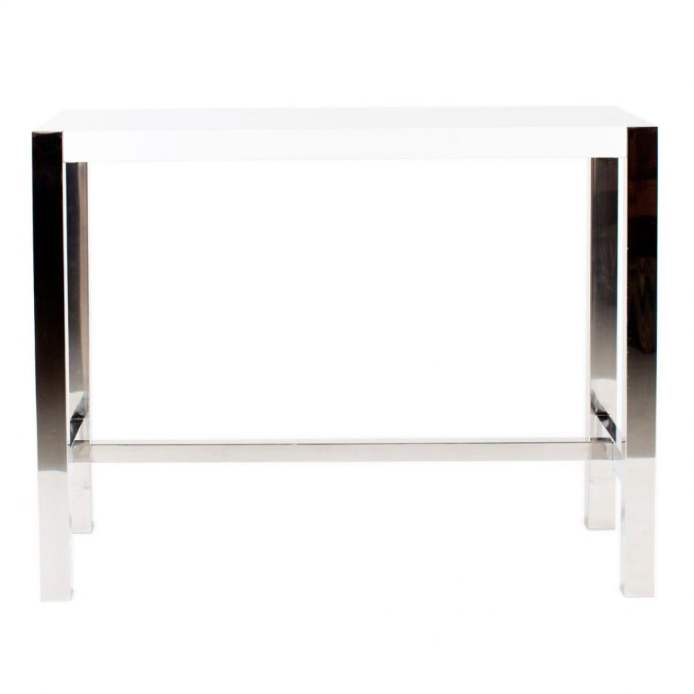 Riva Countertable White